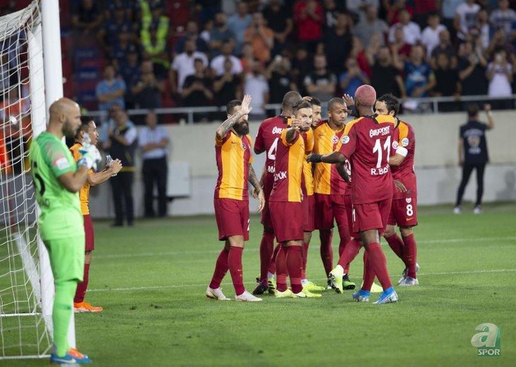 Galatasaray yıldız avında! İşte Fatih Terim'in yeni keşfi