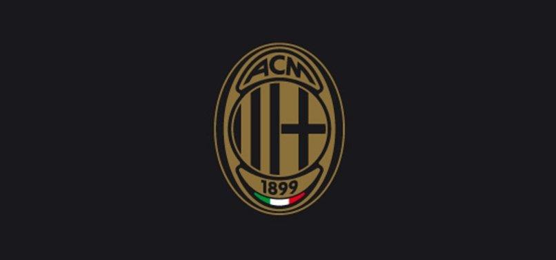 Milan Kulübünden Fatih Terim'e taziye mesajı