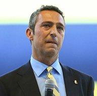 Hıncal Uluç: Ali Koç istifa edip kongreye gitmeli