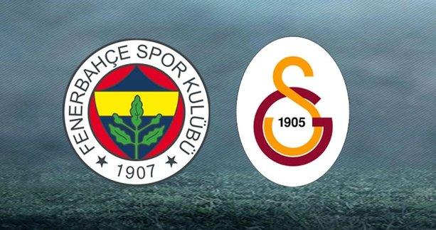 Fenerbahçe ve Galatasaray'ın 2. raundu başlıyor! Mert Hakan'dan sonra...