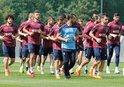 Trabzonspor ilk hazırlık maçına çıkıyor