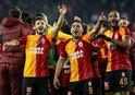 Galatasaray'da derbinin formaları açık artırmada