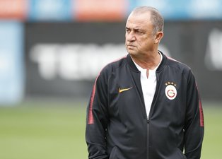 Galatasaray'da 3 transfer 1 ayrılık! Devre arasında...