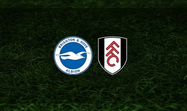 Brighton - Fulham maçı saat kaçta ve hangi kanalda?
