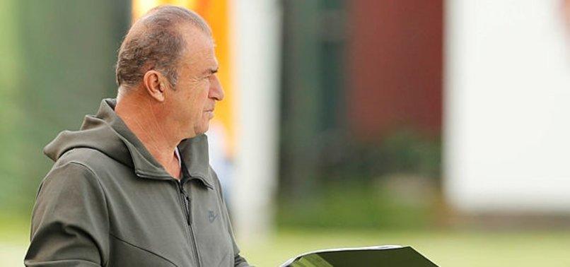 Galatasaray bombayı patlatıyor! Fatih Terim ısrarla istedi