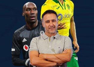 Son dakika spor haberi: Fenerbahçe transfer bombasını patlatıyor! Vitor Pereira orta sahaya 'Yeni Atiba'yı istedi...