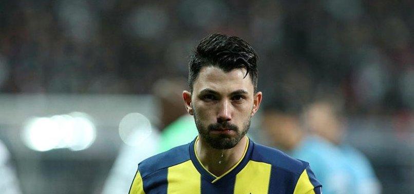 Fenerbahçe'de Tolgay Arslan forma istiyor