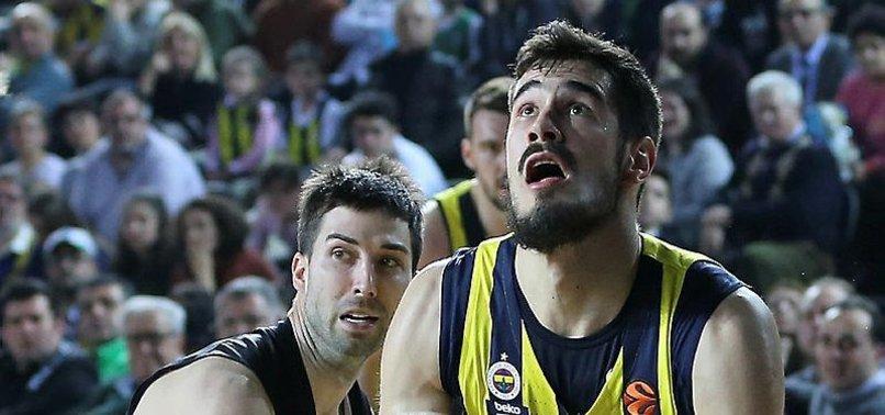 Fenerbahçe Beko Daçka'yı farklı geçti