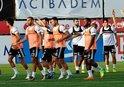 Beşiktaş derbiyi unuttu