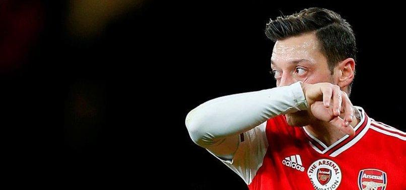 Fenerbahçe transferde gözünü kararttı! Mesut Özil sonrası bir dünya yıldızı daha