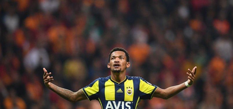Fenerbahçeli Jailson takımdan ayrılmak istiyor!