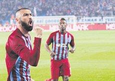 Beşiktaştan Burak Yılmaz hamlesi