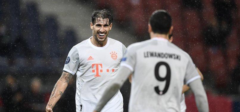 Bayern'de bir devir sona eriyor! O futbolcu...