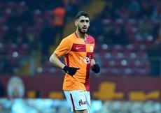 Galatasaraydan Tolga için ilginç ifade