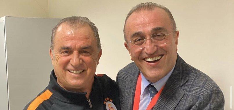 Galatasaray'da Fatih Terim ve Abdurrahim Albayrak'a corona virüsü nasıl bulaştı?