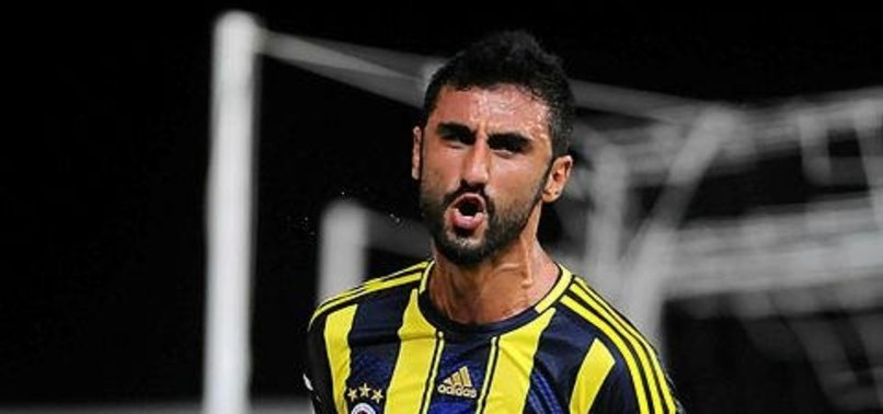 Selçuk Şahin Fenerbahçe'ye döndü! İşte yeni görevi