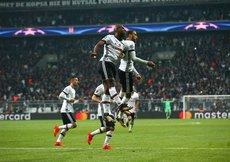 Avrupanın en çok büyüyen kulübü Beşiktaş