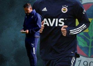 Son dakika spor haberi: Fenerbahçe'de sürpriz ayrılık! Büyük umutlarla gelmişti ama bekleneni veremedi