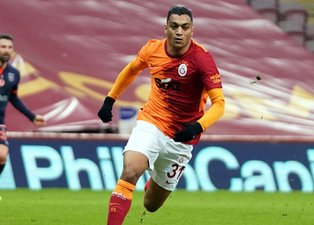Son dakika Galatasaray haberleri: Mostafa Mohamed'e Premier Lig'den talip! Sezon sonuna kadar...
