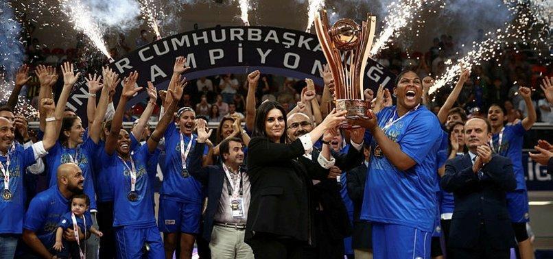 Cumhurbaşkanlığı Kupası Hatay BB'nin