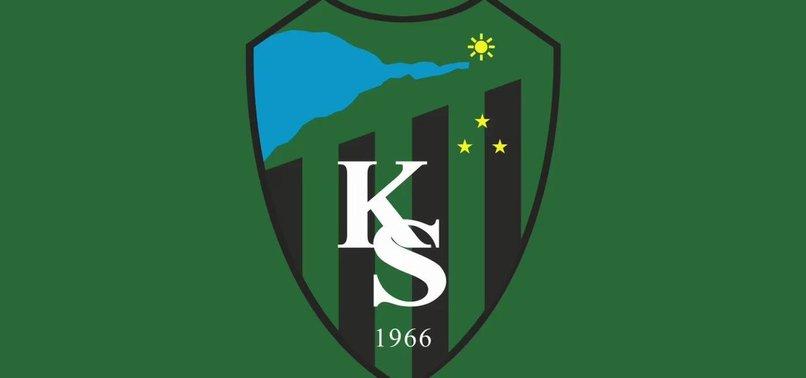 Son dakika transfer haberi: Kocaelispor Mevlüt Çelik ve İlyas Kubilay Yavuz ile sözleşme imzaladı
