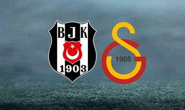 G.Saray ve Beşiktaş'a transferde kötü haber! Resmen açıkladı