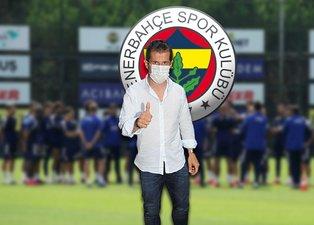 Galatasaray derbisi öncesi Fenerbahçe'den çifte transfer atağı!