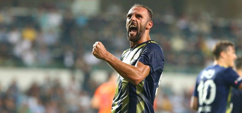 Muriqi'den Fenerbahçe'ye flaş transfer önerisi!