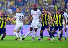F.Bahçe ve Beşiktaş, PFDKya sevk edildi