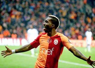 Galatasaray'a Onyekuru piyangosu