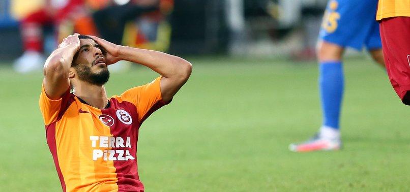 Galatasaray'da maaş krizi!