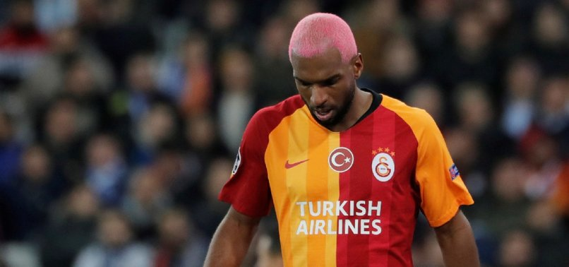 Galatasaray'da Ryan Babel planı suya düştü! Tam 5 milyon Euro...