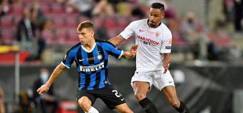 UEFA Avrupa Ligi: Sevilla 3-2 Inter | MAÇ SONUCU - Aspor
