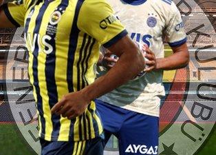 SON DAKİKA FENERBAHÇE HABERLERİ - Fenerbahçe'ye transfer piyangosu! Ocak ayında bomba patlayacak... FB haberleri
