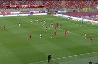 Belçika 1-0 Mısır