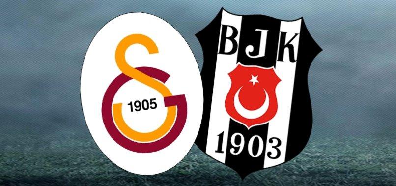 Galatasaray'dan Beşiktaş'a ikinci transfer çalımı!