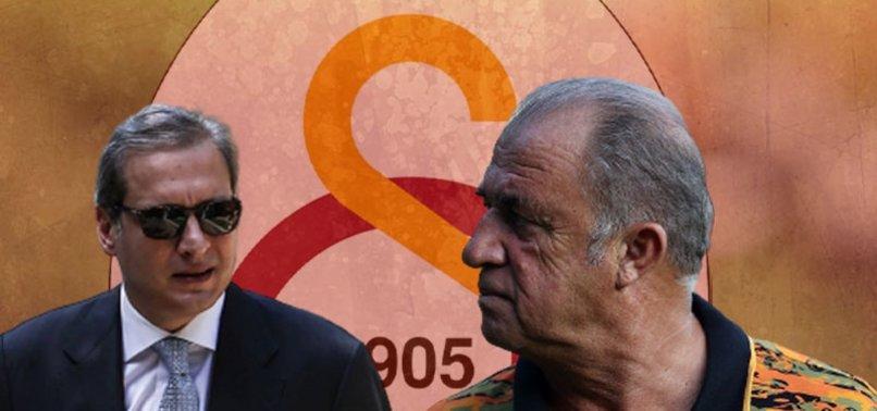 Galatasaray transfer çalışmalarını sürdürüyor! Olimpiu Morutan, Radu Dragusin, Victor Nelsson...
