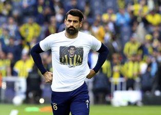 Fenerbahçe'de bir dönem kapandı! Volkan Demirel...