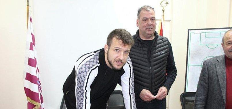 Batuhan Karadeniz'in yeni adresi belli oldu
