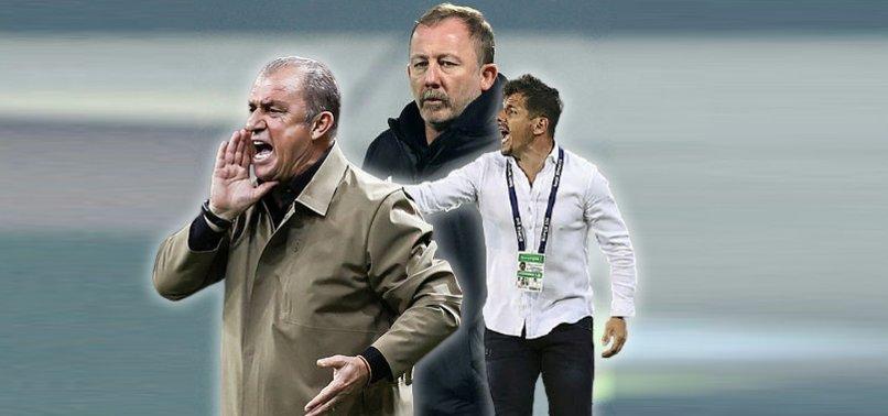 Son dakika spor haberleri | Zirve karıştı! İşte Beşiktaş, Fenerbahçe ve Galatasaray'ın kalan maçları