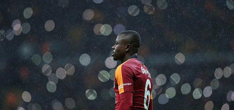 Galatasaray Michael Seri'ye kavuşuyor! Geliş tarihi belli oldu
