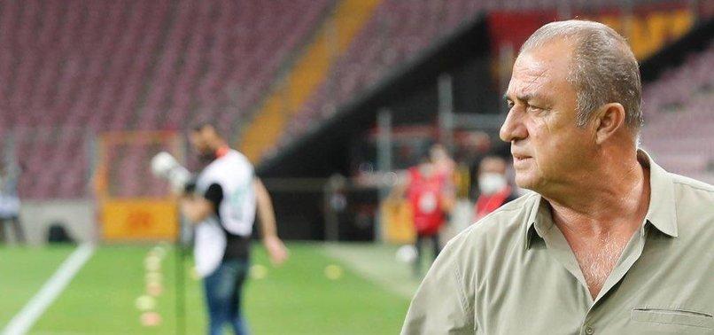 Galatasaray'da kadro sıkıntısı! Başakşehir maçı öncesi...