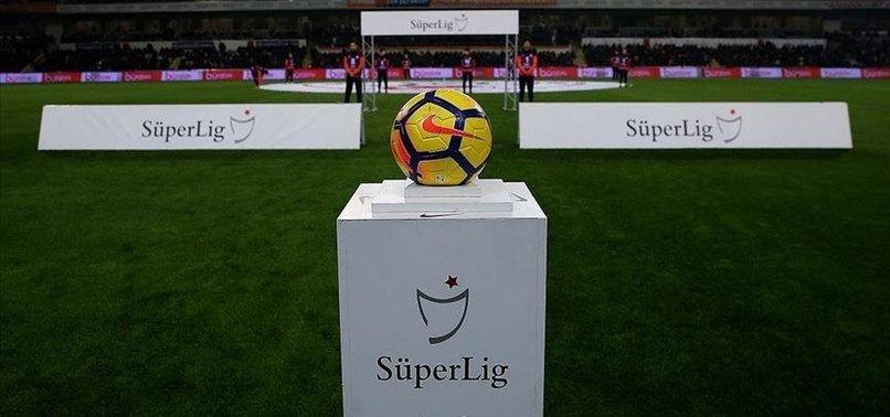 Son dakika spor haberi: Süper Lig'de son hafta maçlarında değişiklik!