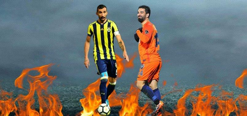 Arda Turan ve Mehmet Topal transferinde sona gelindi! Galatasaray...