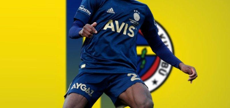 Fenerbahçe'de PFDK şoku yaşanıyor! En ağır ceza Osayi-Samuel'e...