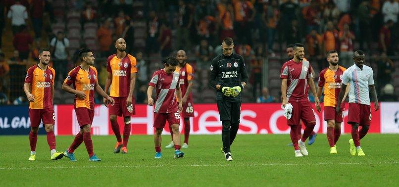 UEFA listeyi açıkladı! Fenerbahçe'den Galatasaray'a tarihi fark...
