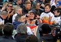 MotoGP'de İspanya etabını Marquez kazandı