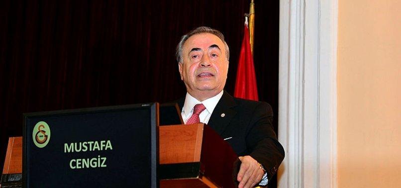Mustafa Cengiz: Rodrigues'in parasını hala alamadık