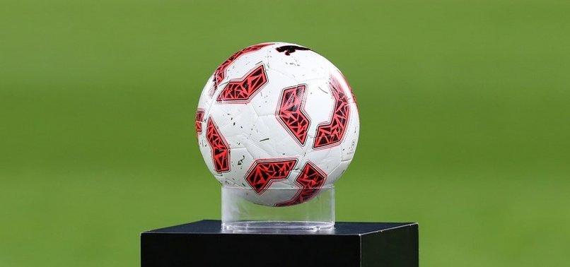 TFF 1. Lig'de 33. hafta programı belli oldu