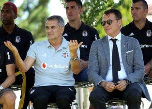 Beşiktaştan mutlu son için 3 transfer hamlesi!